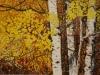 1st Prize - John Adeney Section - Autumn in Bright - Season Heise - Acrylic