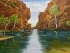Ellery Creek Big Hole - Les Godfrey
